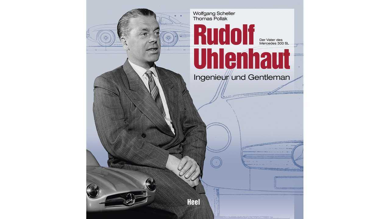 Scheller/Pollak: Rudolf Uhlenhaut