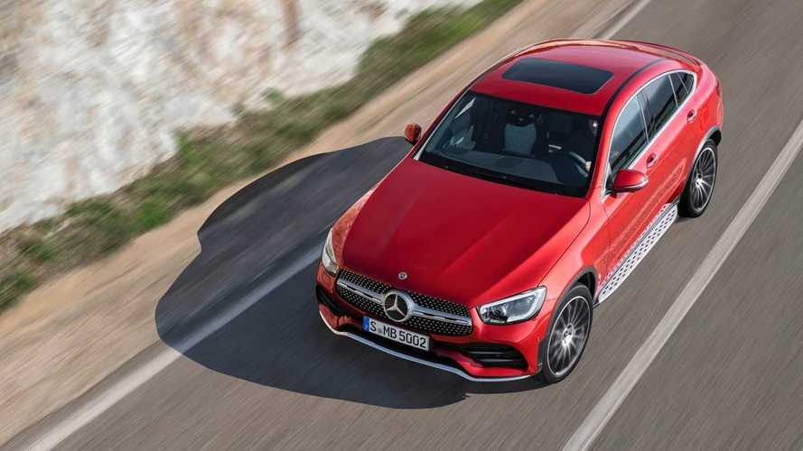 Yeni Mercedes-Benz GLC Türkiye'de satışa çıktı