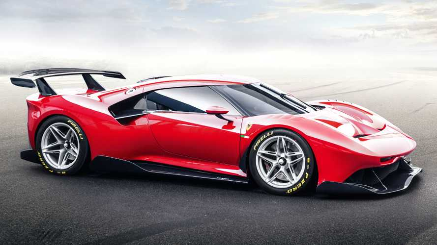 Want a one-off Ferrari? Wait five years