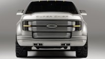 2006 Ford F-250 Super Chief concept