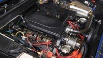 Fiat Dino Coupé 1968 subastado