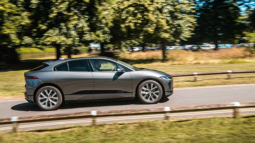 Electric Cars And Crossovers: What's New For 2019