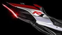 Yamaha YZF-R1 GYTR 20th Anniversary Edition