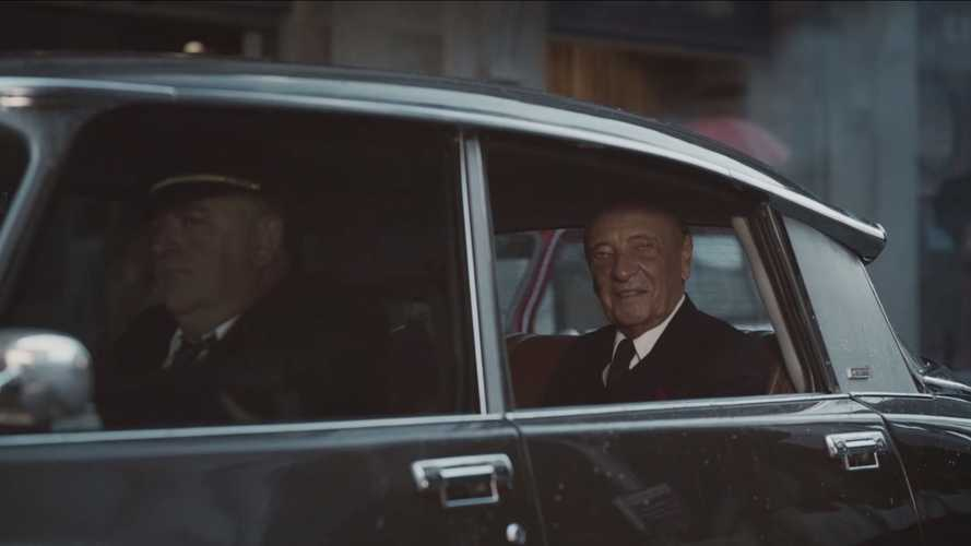 Citroën complète son petit film historique pour son centenaire