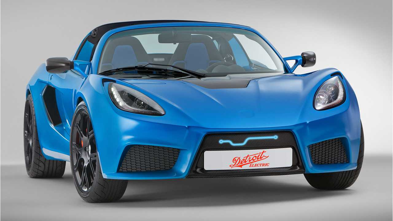 Hong Kong Firm Responsible for Revival of Detroit Electric