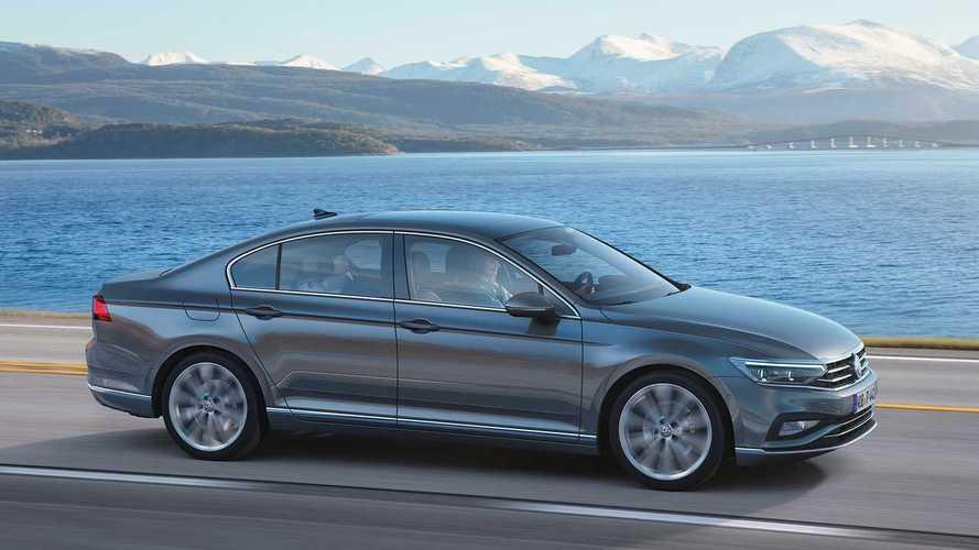 Volkswagen offre une seconde jeunesse à la Passat