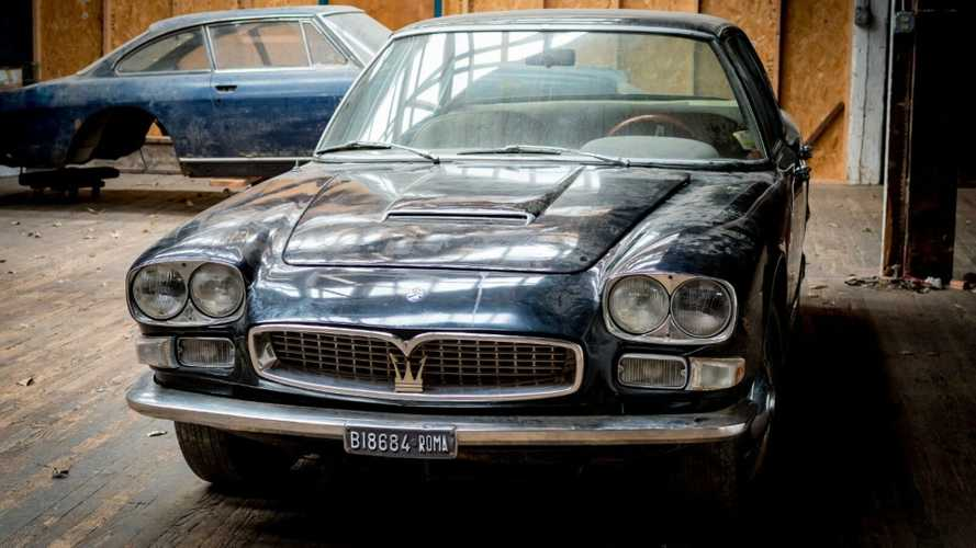 Time Is Running Out To Buy This Rare Maserati Quattroporte