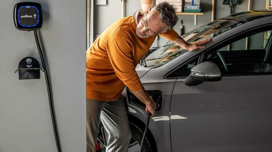 La soluzione Wallbox per caricare l'auto solo con le rinnovabili