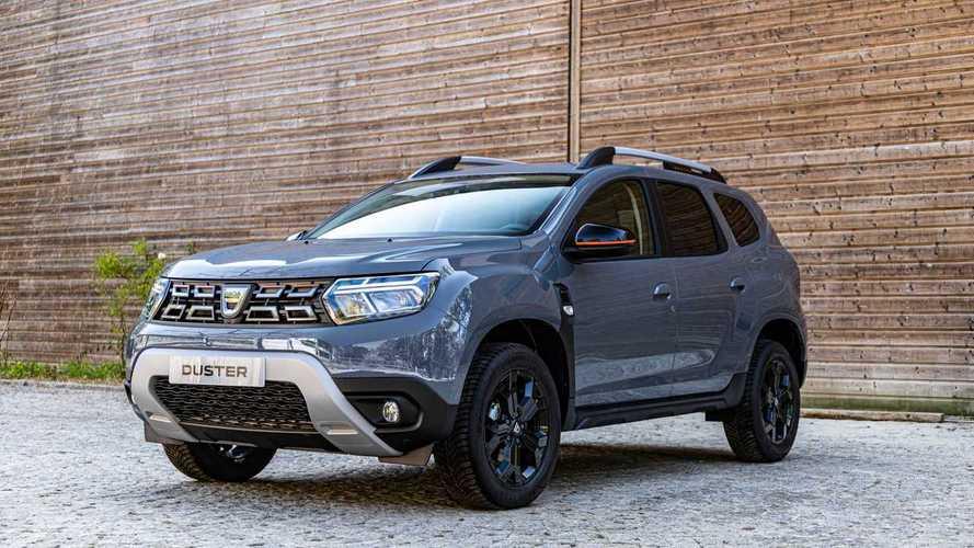 """Dacia Duster diventa """"Extreme"""" con una nuova versione speciale"""