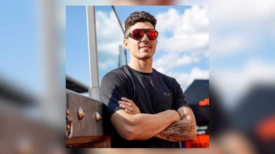 Will Maverick Viñales Race For The Aprilia MotoGP Team In 2021?