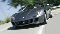 Ferrari 599 GTB / Copyright by Lyndon McNeil