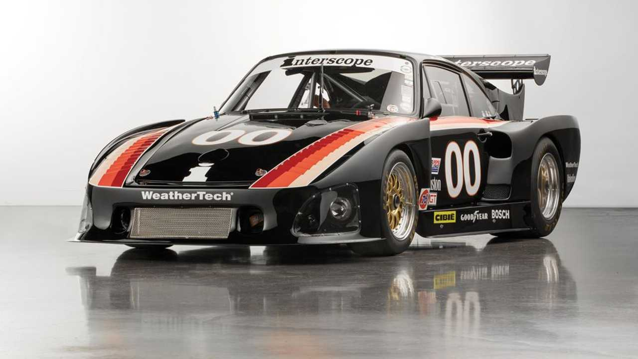 Dos Porsche 935 de competición buscan nuevo dueño
