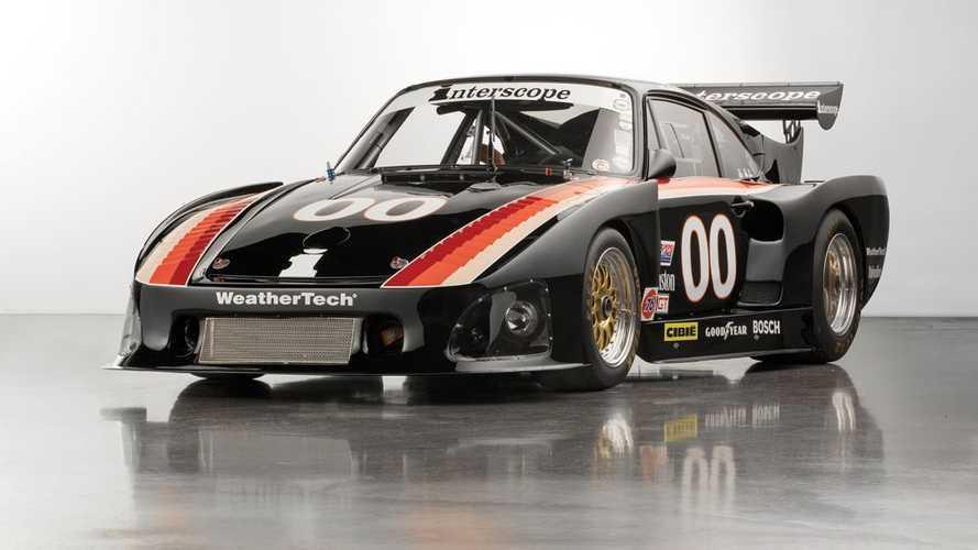 Dos Porsche 935 impecables están en venta