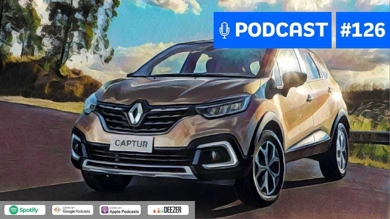 Motor1.com Podcast #126