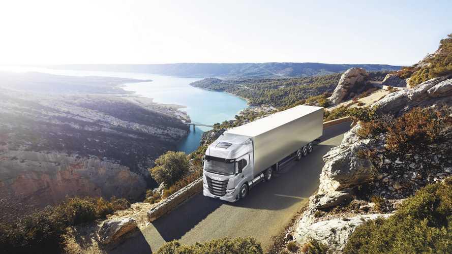 Iveco, nuovi progetti per il trasporto sostenibile a gas naturale