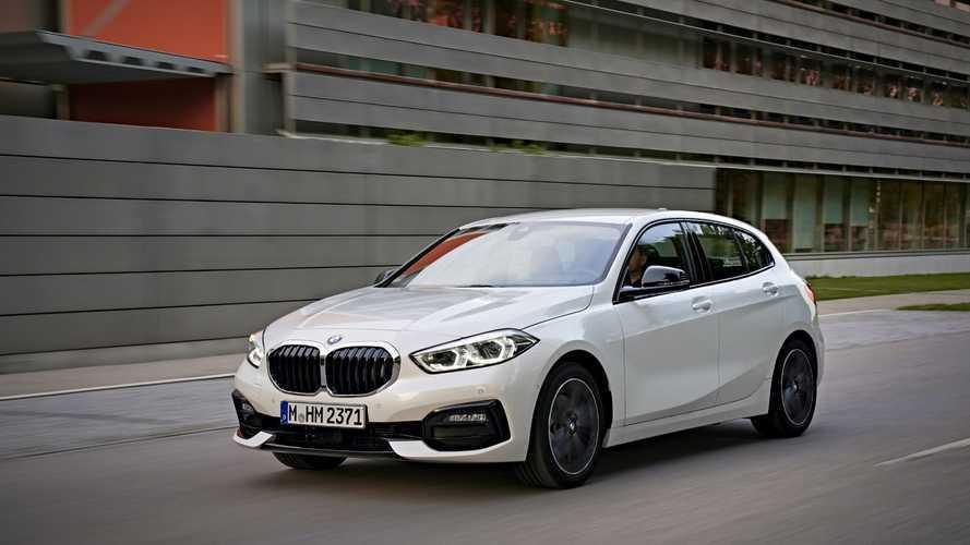 BMW temmuz ayında faizi sıfırlıyor