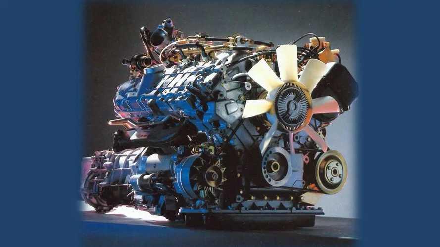 Der PRV-Europa-V6 (1974-1998)