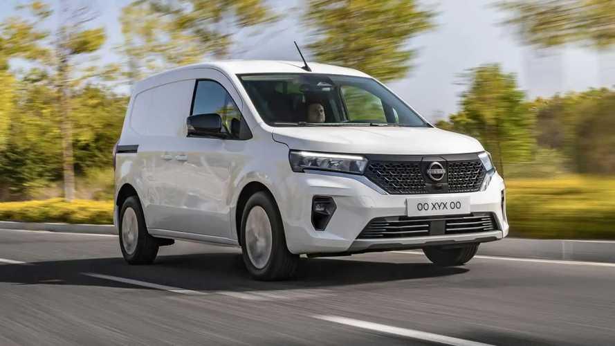 Nissan, nuova gamma e nuova strategia nei van