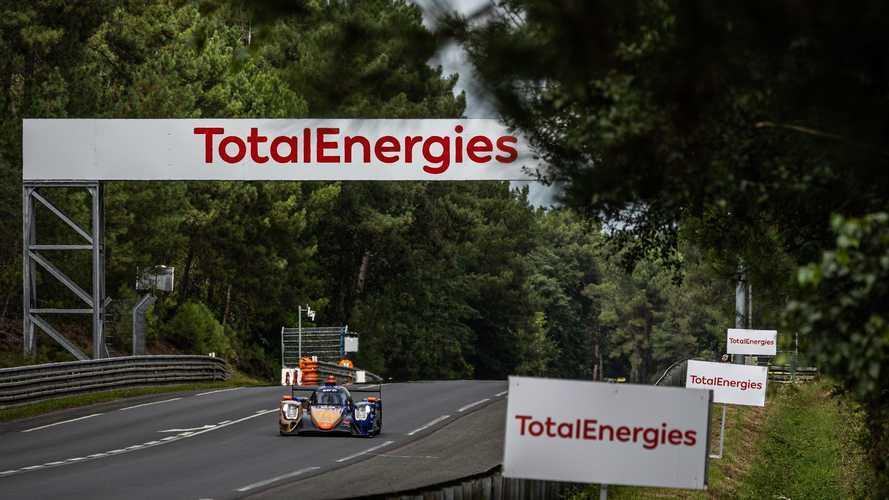 TotalEnergies, pistler için %100 yenilenebilir yakıtını tanıtacak