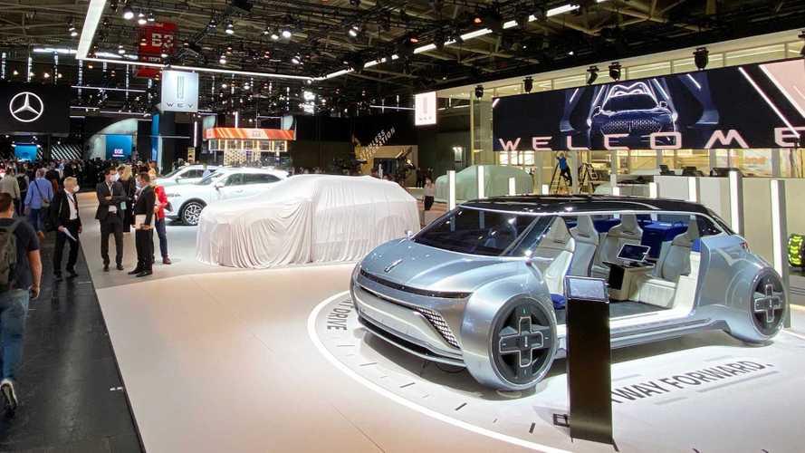 Apre il Salone di Monaco IAA 2021: seguilo con Motor1.com e InsideEVs