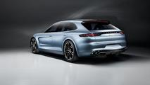 Porsche Panamera Sport Turismo konsepti