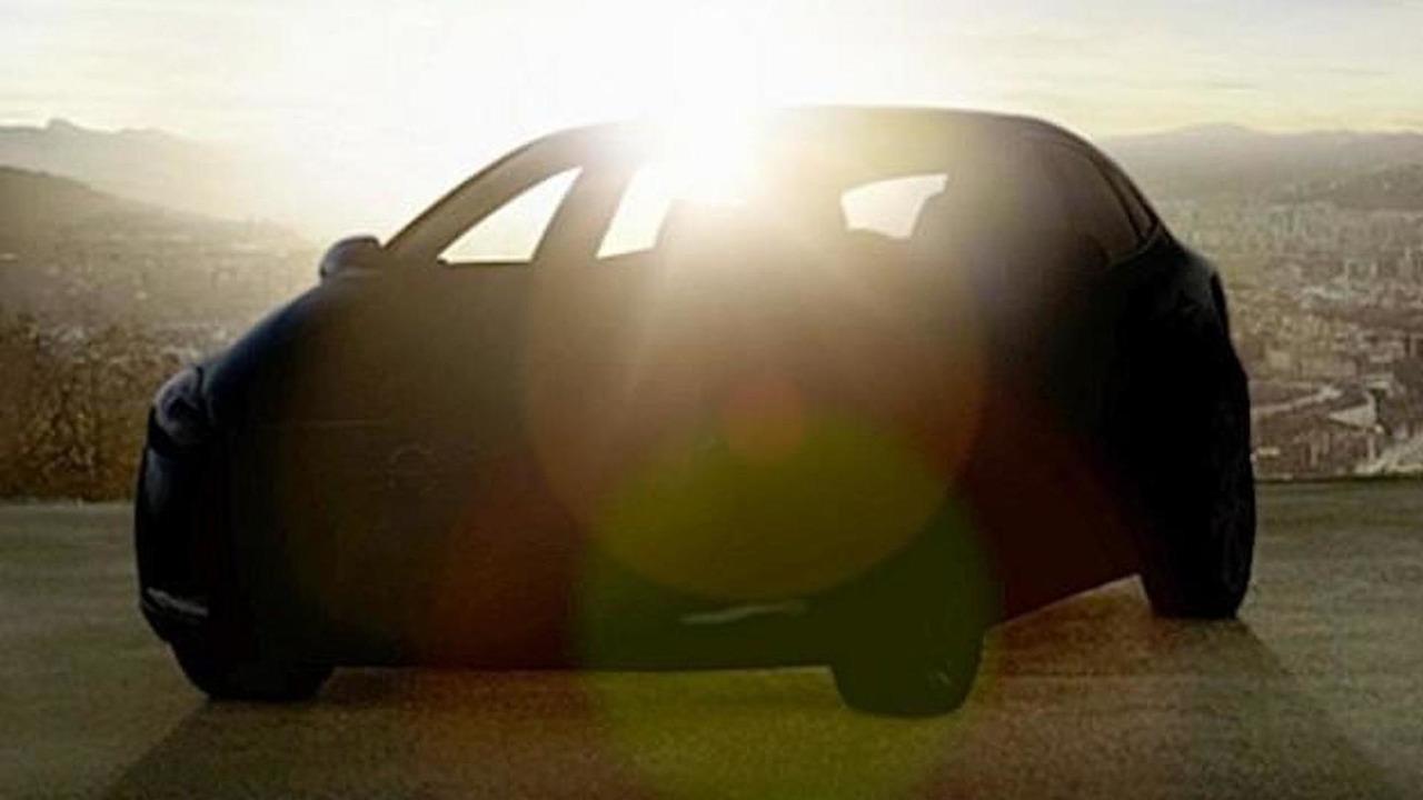 2013 Volvo V40 teaser image