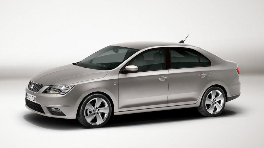 Seat pulls the Toledo after poor sales