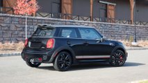 MINI John Cooper Works Knights Edition