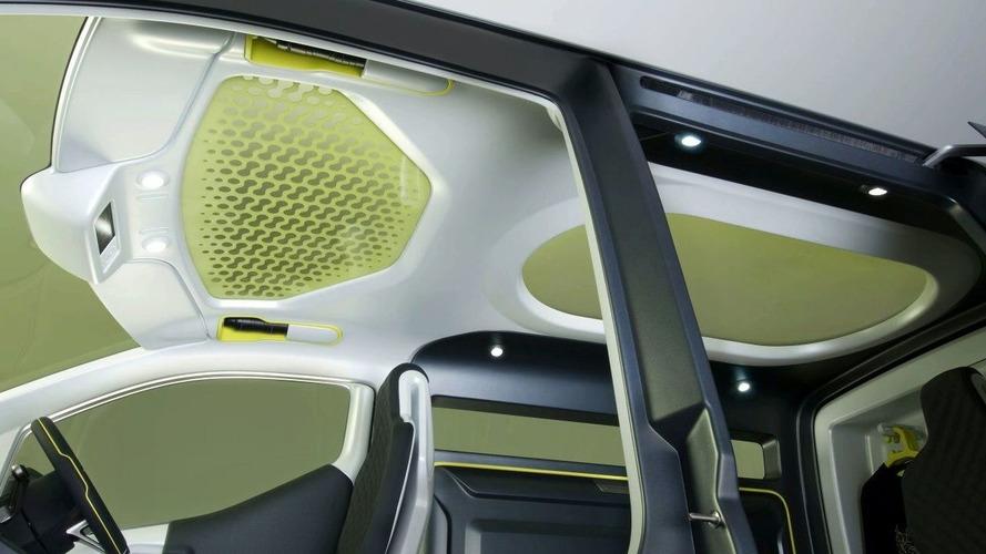Nissan at Geneva: NV200 Concept Passenger Version to Debut