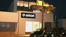 Smart house on Abbot Kinney Boulevard