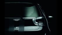 Aston Martin Cygnet Launch Editions: