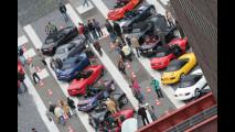Mazda MX-5 Parade 2010: la passione