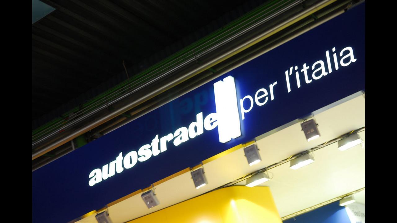 Autostrade per l'Italia al Motor Show 2008