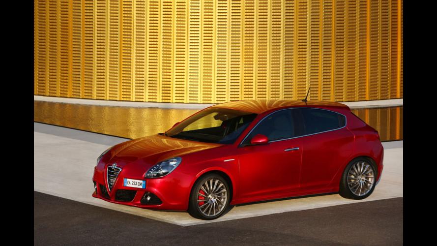 L'auto ideale per San Valentino