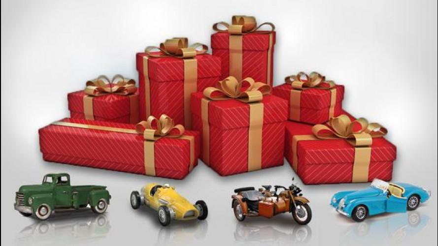 Buon Natale da OmniAuto.it