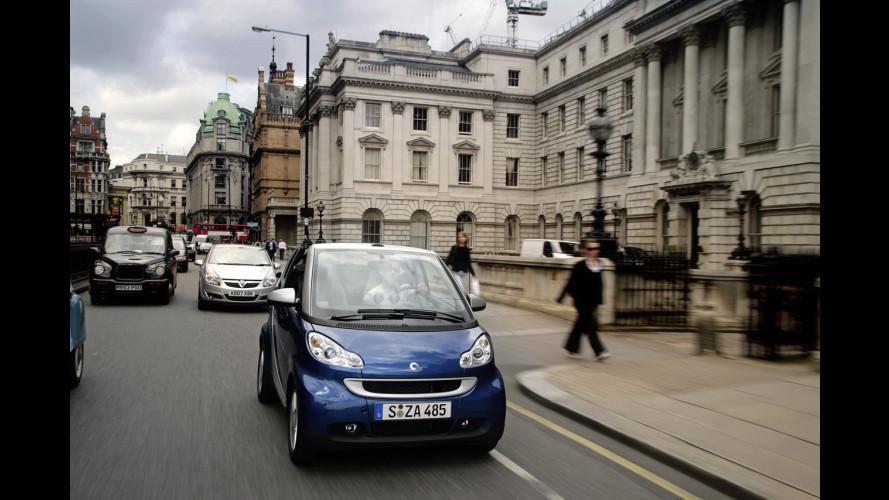 smart micro hybrid drive