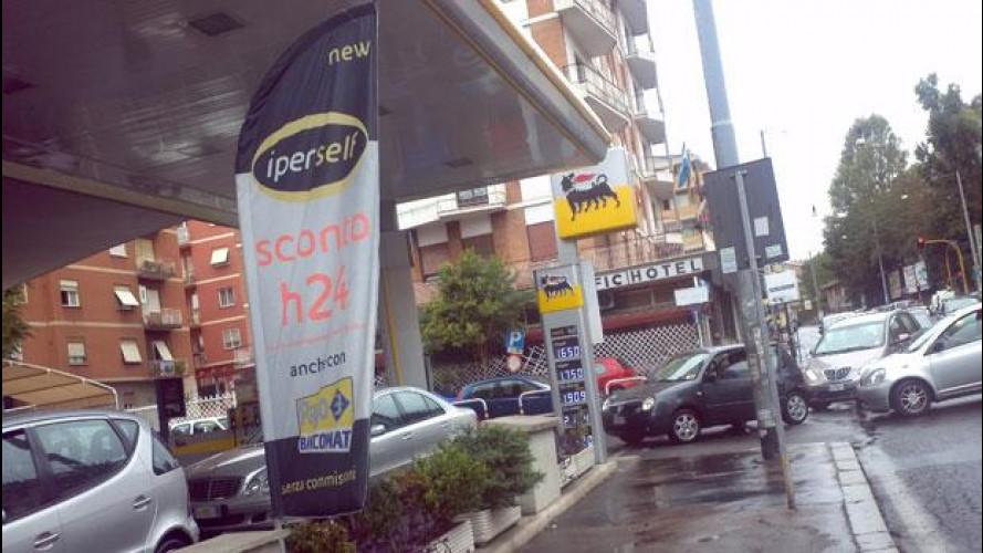 """""""Riparti con Eni"""" ha venduto oltre 1 miliardo di litri di carburante"""