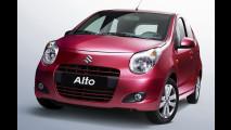 Nuova Suzuki Alto