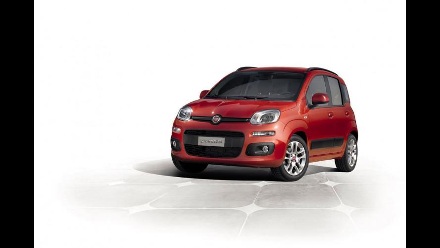 C'è Fiat Panda in lizza per l'AutoBest 2012