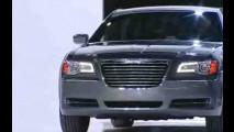 Salone di Detroit 2011 - La nuova Chrysler