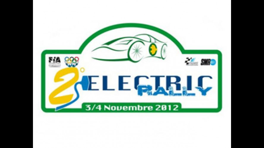 Electricrally San Marino 2012