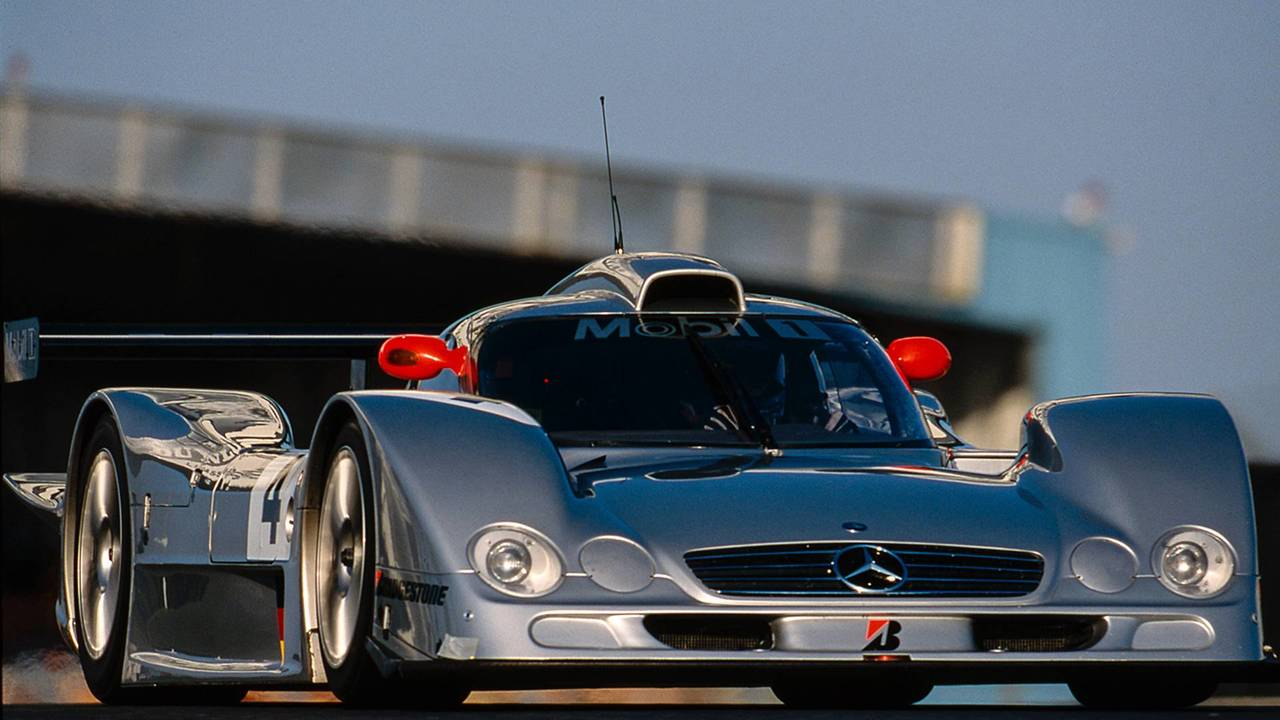 Sonax Amg Mercedes Clrp Lmp1: WEC Is Evaluating Road Car-style Designs For LMP1 Racing Cars