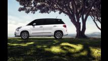 Fiat 500L per l'America