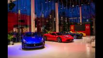 Ferrari, decimo anniversario in Russia