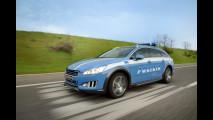 Peugeot 508 RXH Polizia Stradale