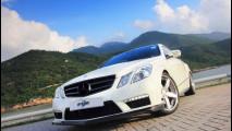 Mercedes Classe E by RevoZport