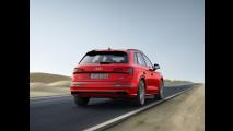 Nuova Audi SQ5, a benzina anche per l'Italia