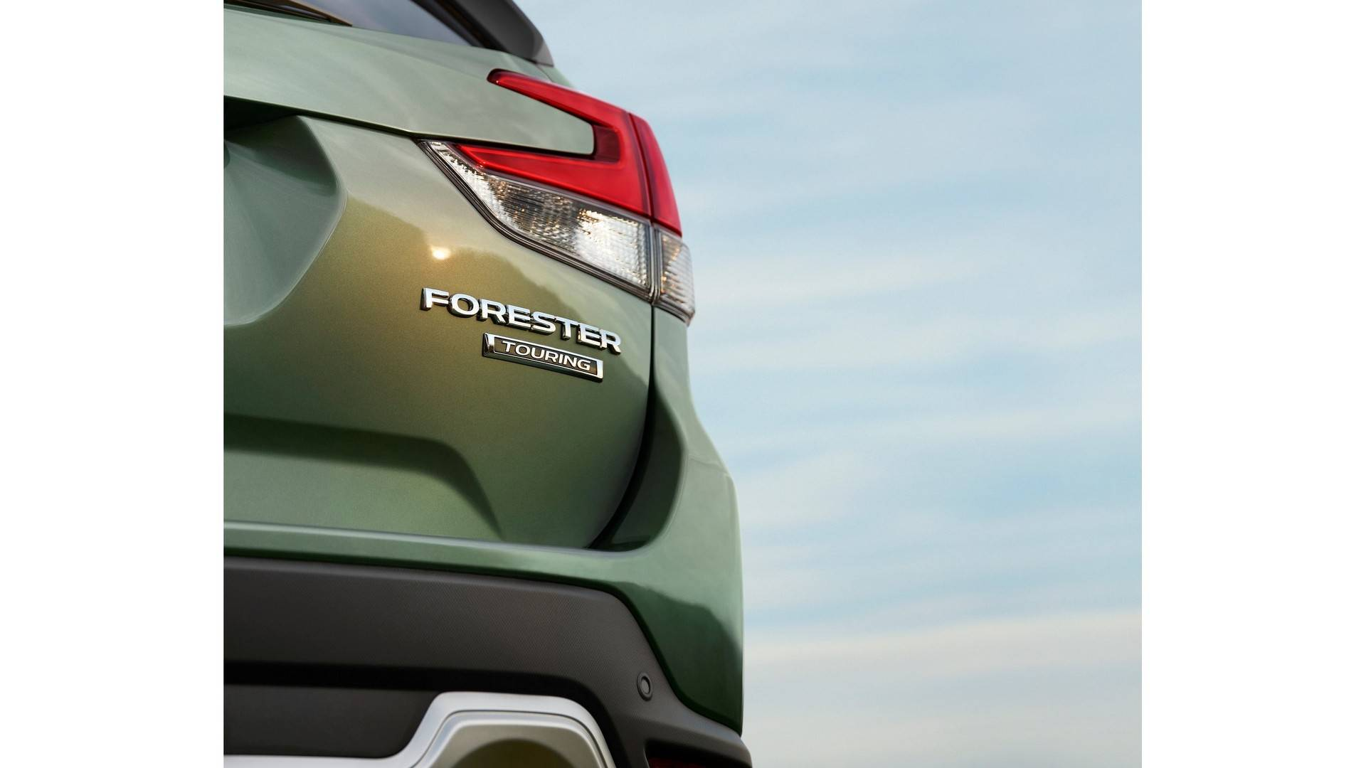2019 Subaru Forester Shows More Skin In New Teaser