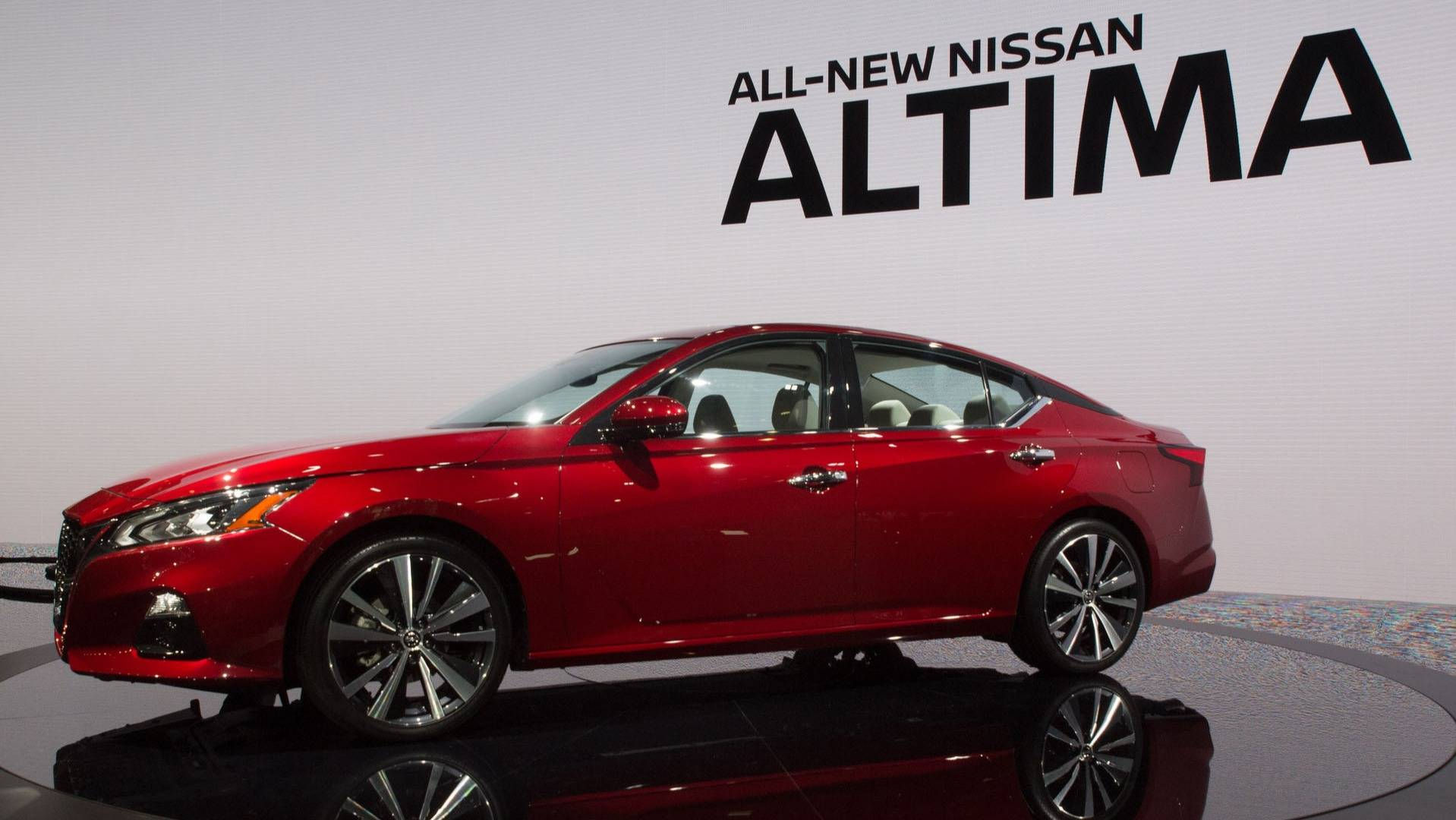 New Nissan Sentra Coming Next Year