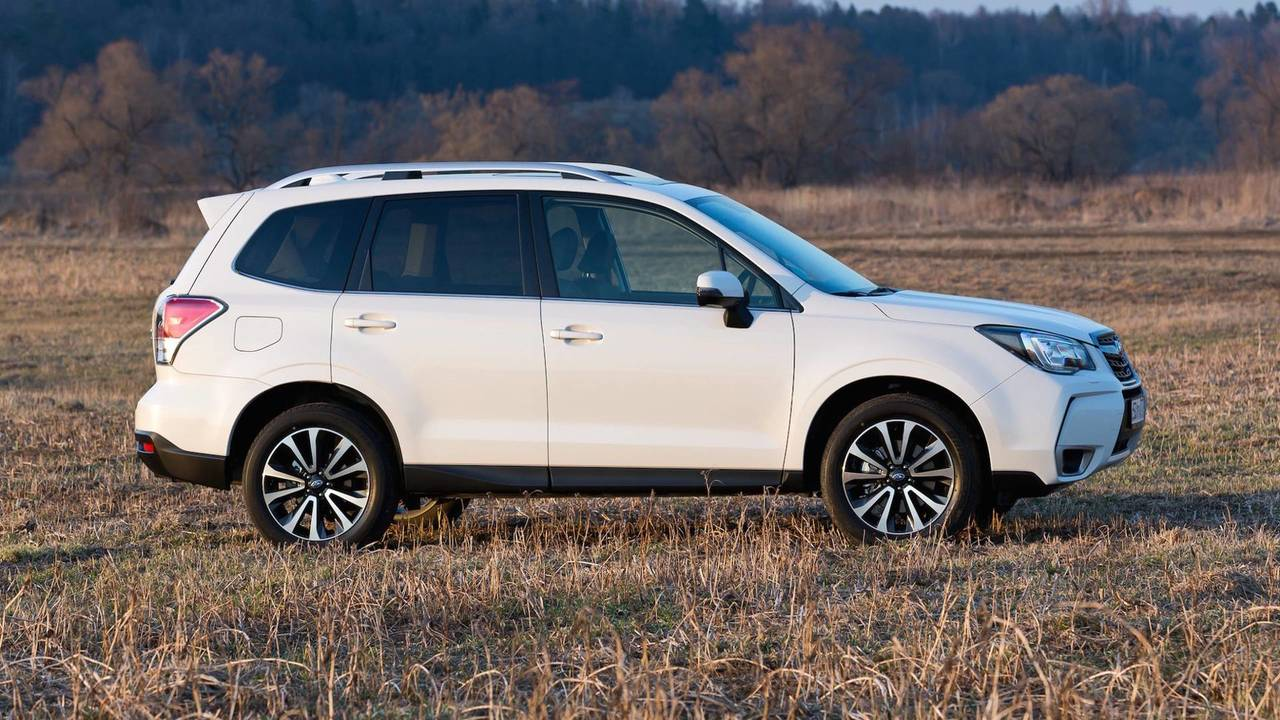 Forester Vs Outback >> 2019 Subaru Forester: See The Changes Side-By-Side